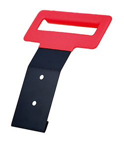 Lift off vehicle window trim mouldings with ease with this new window trim puller