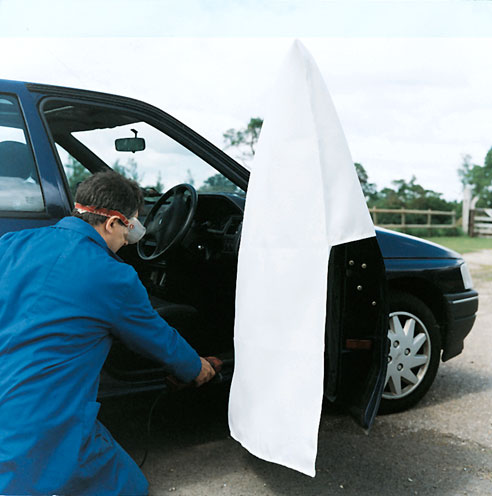 Laser Tools 91146 Door Protection Cover