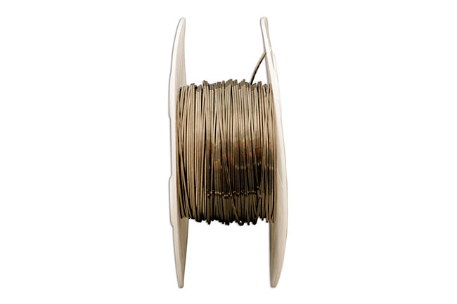 Roll image of Power-TEC | 91158 | Glass Cut Out Square Wire