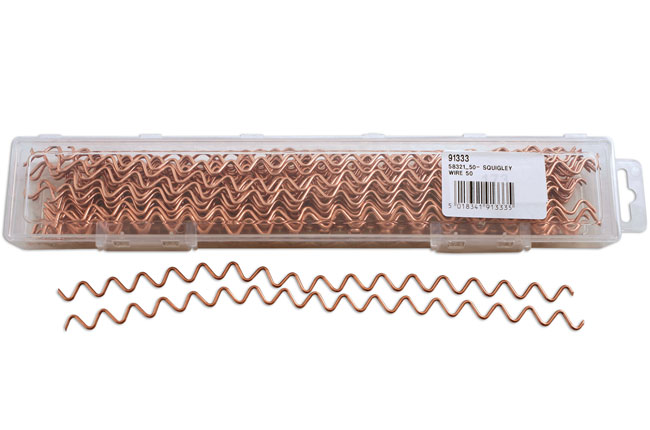 ~/items/xlarge/ image of Power-TEC | 91333 | Squiggly Wire - 50pc