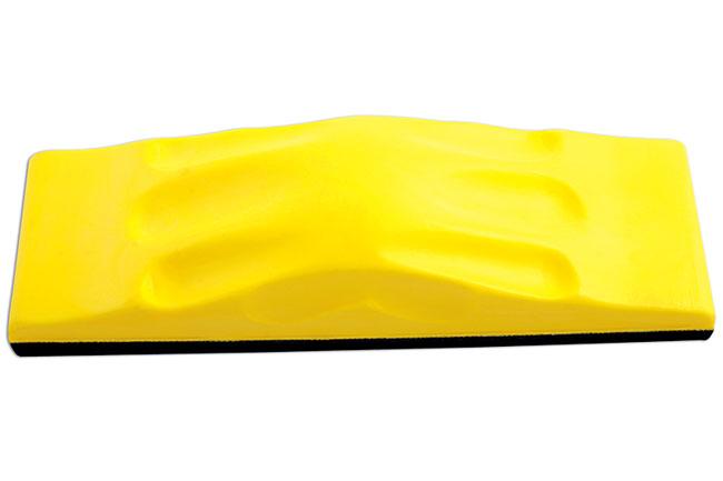 Curve Attachment Power Tec 91398 Sanding File