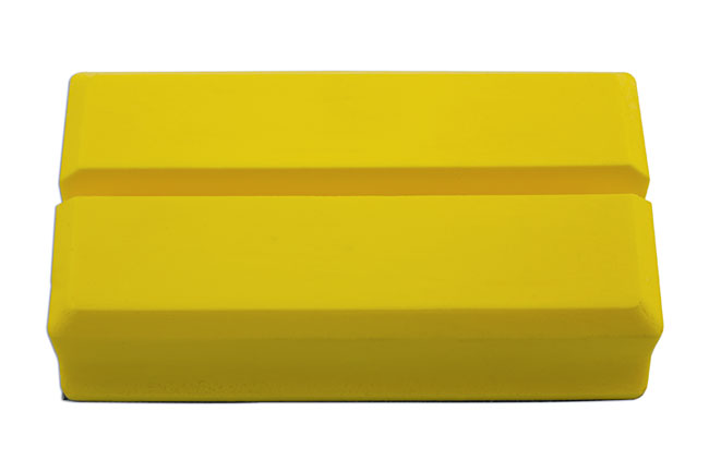 image of Power-TEC | 91395 | Flexi Vertical Sanding Block