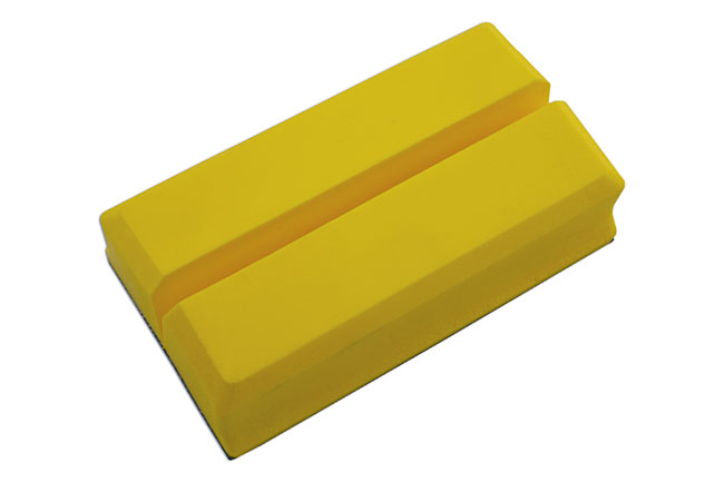 Left image of Power-TEC | 91395 | Flexi Vertical Sanding Block