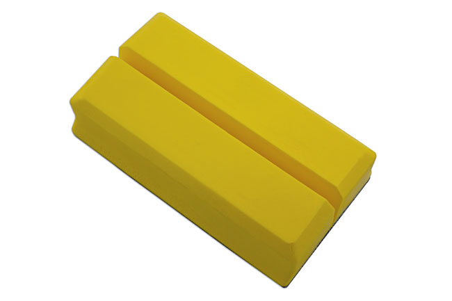 Right image of Power-TEC | 91395 | Flexi Vertical Sanding Block