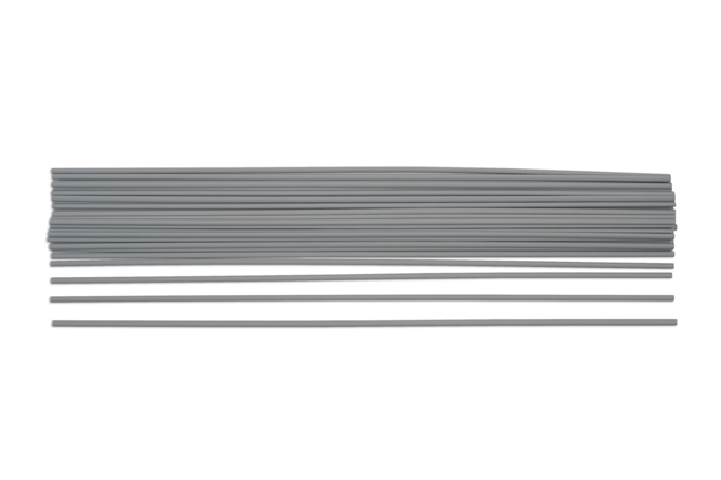 91421 TPO Rod 3mm dia. x 300mm 30pc