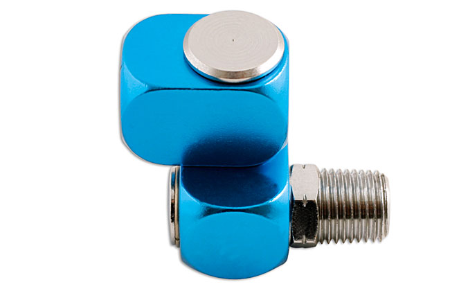 91460 Swivel Air Connector