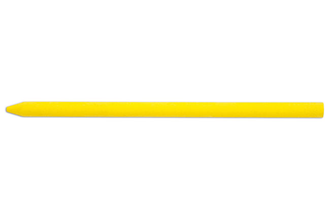 image of Power-TEC | 91475 | Refill for Marker Pen-Yellow x5