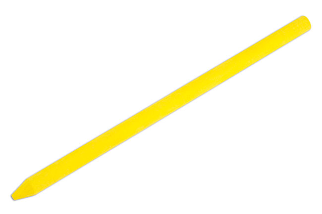 Right image of Power-TEC | 91475 | Refill for Marker Pen-Yellow x5