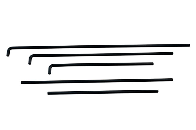 91688 Steel Shaft Set