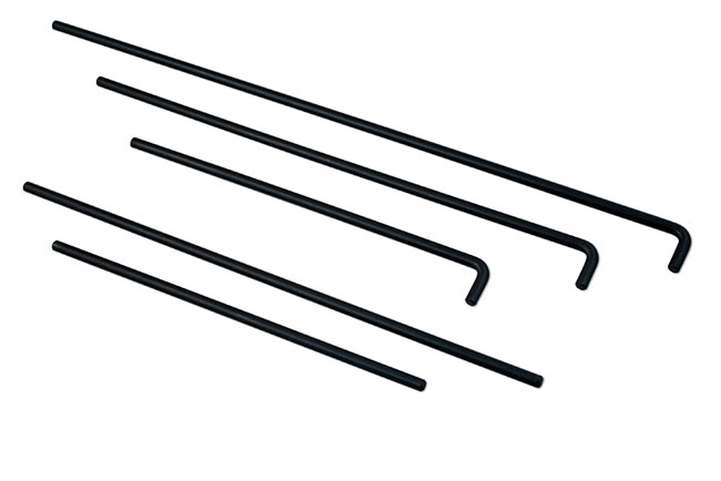 Left image of Power-TEC | 91688 | Steel Shaft Set