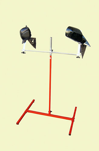 Insitu image of Power-TEC | 91829 | Easy Stand
