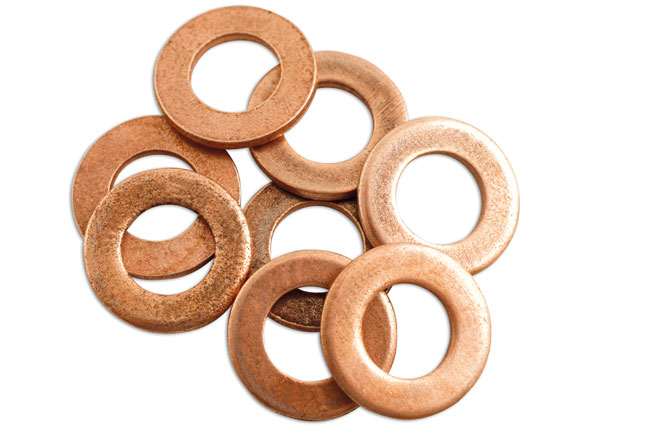 ~/items/xlarge/02 image of Power-TEC | 91967 | 100 Copper Washer for 91975 Tecspot