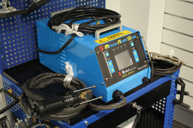 ~/items/xlarge/Left image of Power-TEC | 92167 | Miracle Aluminium Welder Gas/Electric