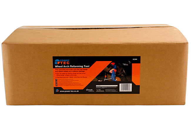 Packaging image of Power-TEC | 92269 | Wheel Arch Reforming Tool