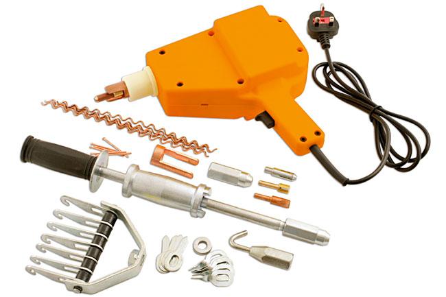 tec spot welder part no 92314 part of the kits range from power tec. Black Bedroom Furniture Sets. Home Design Ideas
