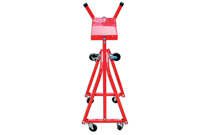 92323 Wheel Storage Trolley