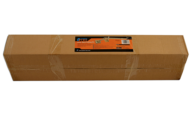 Packaging image of Power-TEC | 92377 | Lift and Pull Dent Kit