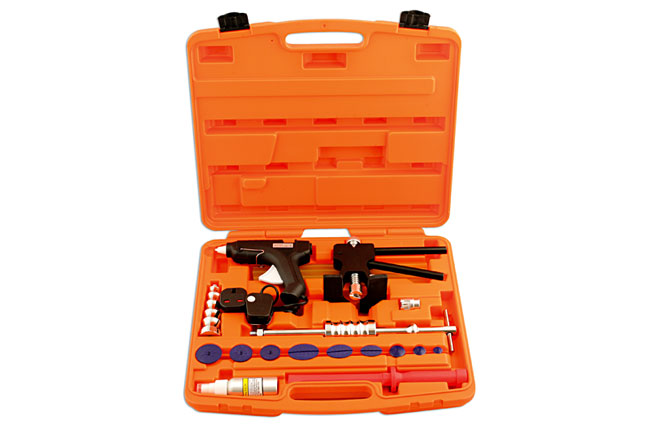 image of Power-TEC | 92379 | Dent Remover Glue Kit