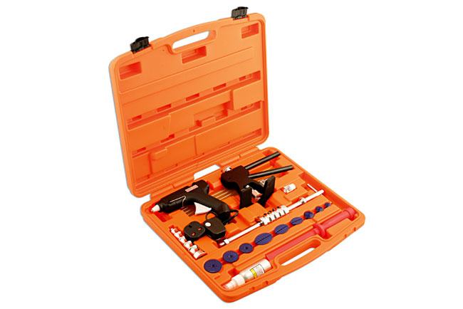 Right image of Power-TEC | 92379 | Dent Remover Glue Kit