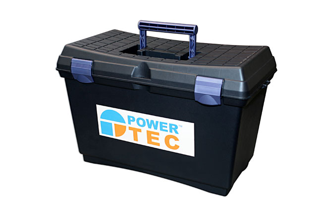 Packaging image of Power-TEC | 92385 | Self Piercing Riveting System