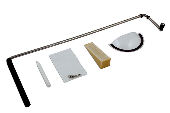 Right image of Power-TEC | 92404 | PDR Door Kit