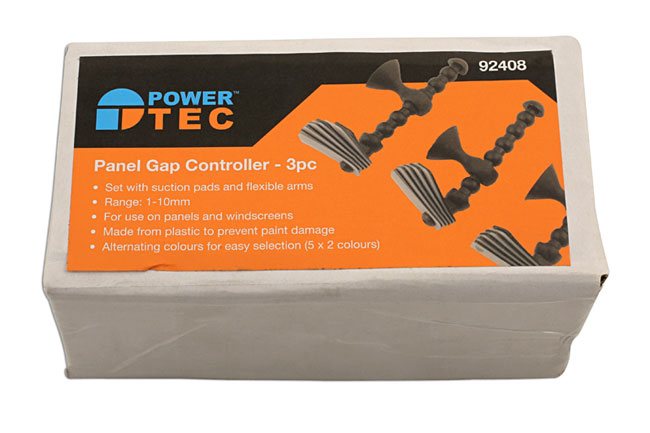 Packaging image of Power-TEC | 92408 | Panel Gap Controller Set 3pc