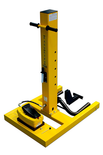 92409 Easy Lift Hydraulic - 3000kg