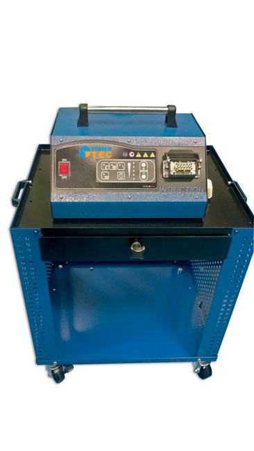 ~/items/xlarge/Insitu image of Power-TEC | 92457 | Induction Heater - 3Kw
