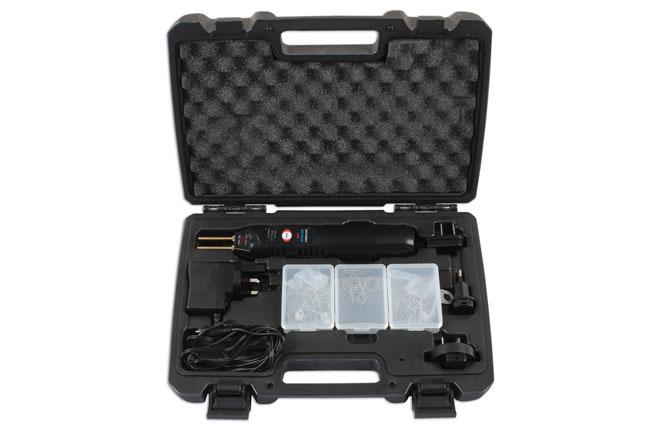 92478 Hot Stapler Kit - Rechargeable