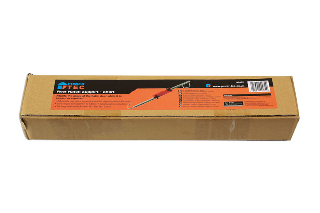 ~/items/xlarge/Packaging image of Power-TEC | 92482 | Rear Hatch Support - Short