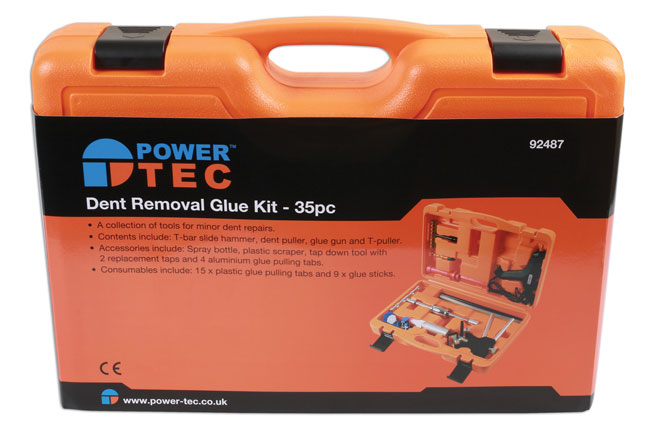 ~/items/xlarge/Packaging image of Power-TEC | 92487 | Dent Removal Glue Kit 35pc