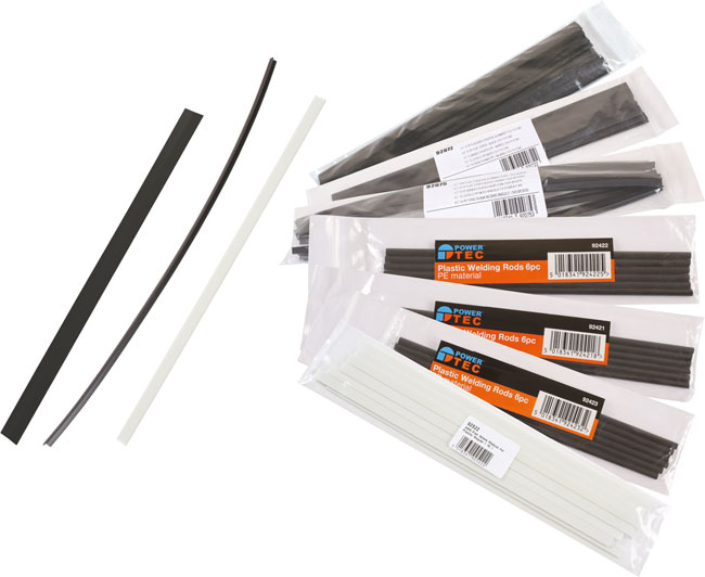 92524 Assorted Plastic Consumables Starter Pack