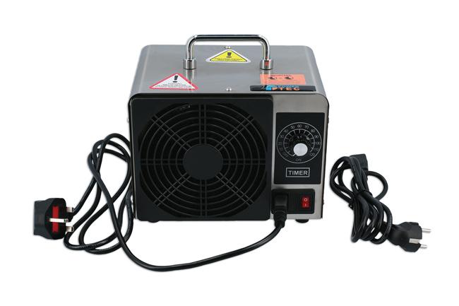 Laser Tools 92608 Portable Ozone Generator 10g/hr
