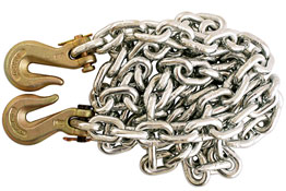 Chains and Accessories