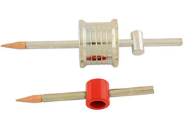 Product Image of Power-TEC Weld & Pull Upgrade Kit Part No. 91950