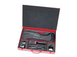 Product Image of Power-TEC Spoon, File and Dolly Set - 11pc Part No. 91971
