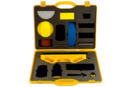 Product Image of Power-TEC Sanding Kit 17pc Part No. 92027
