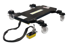 Product Image of Power-TEC Mobile Rolling Lift Part No. 92454