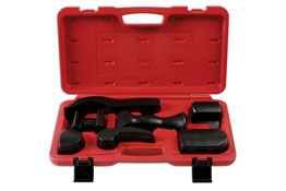 Product Image of Power-TEC Dolly Set 7pc Part No. 92507