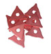 Product image of Panel Pull Triangle - 20pc | Part No. 91299 from Power TEC