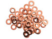 Product image of 100 Copper Washer for Tecspot