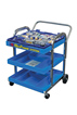 Product image of 19283P-AiroPower Deluxe trolley