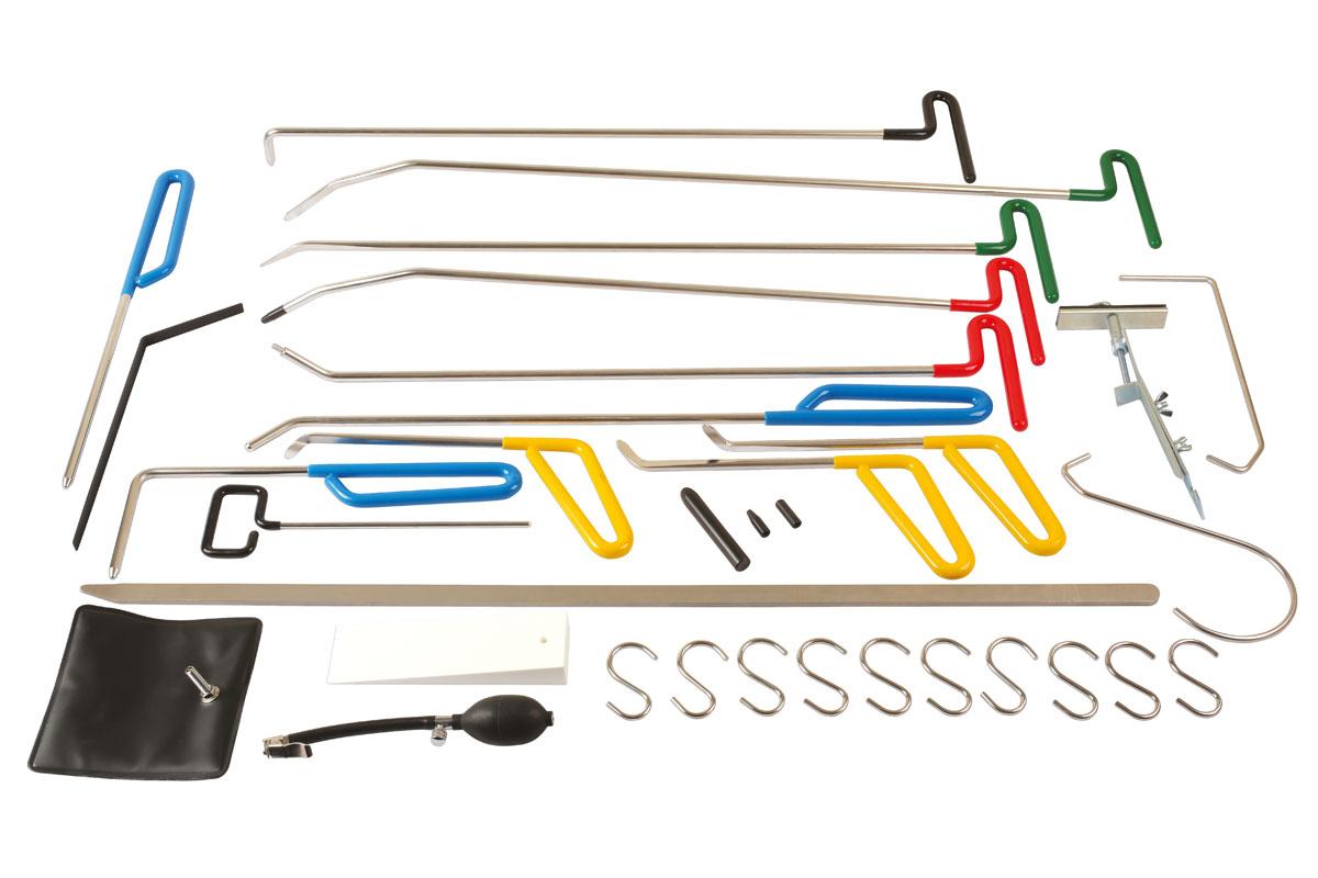 MAGNETIC ROLLER TIP PANEL REPAIR KIT POWER-TEC 92294
