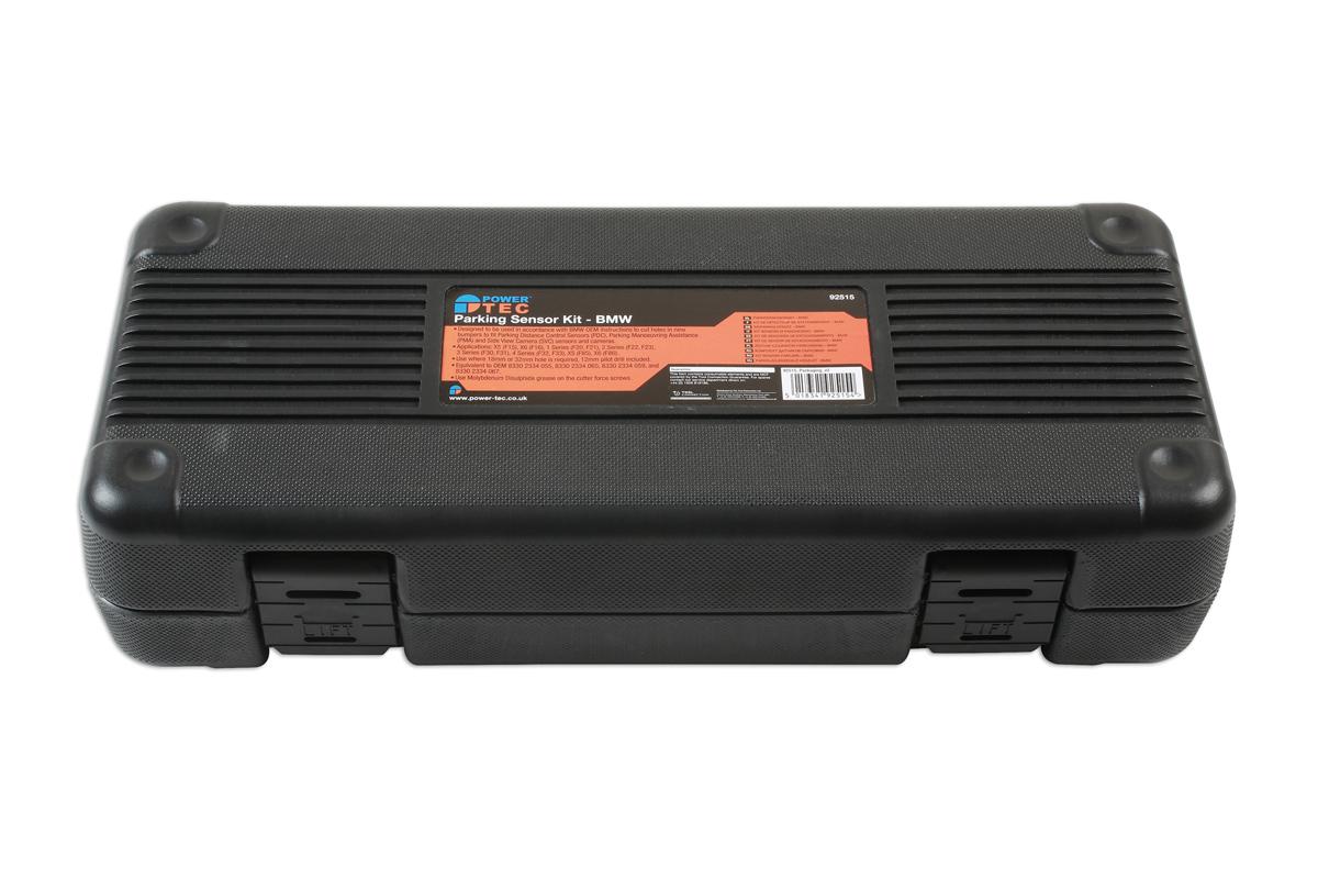 Parking Sensor Kit - BMW | Part No  92515 | Part of the Staplers